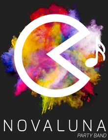 Nova Luna Party Band